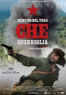Che: Part Two - Italian Movie Poster (xs thumbnail)