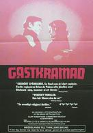 Obsession - Swedish Movie Poster (xs thumbnail)