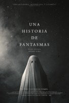 A Ghost Story - Argentinian Movie Poster (xs thumbnail)