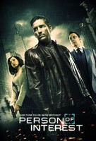 """Person of Interest"" - Movie Poster (xs thumbnail)"