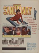 Sanctuary - Movie Poster (xs thumbnail)