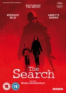 The Search - British DVD cover (xs thumbnail)