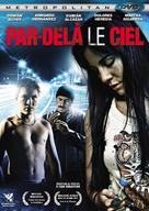 Fuera del cielo - French DVD cover (xs thumbnail)