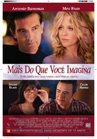 My Mom's New Boyfriend - Brazilian Movie Poster (xs thumbnail)