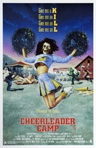 Cheerleader Camp - Movie Poster (xs thumbnail)
