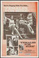 Auf der Reeperbahn nachts um halb eins - Movie Poster (xs thumbnail)