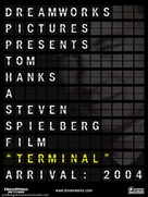 The Terminal - Teaser movie poster (xs thumbnail)