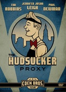 The Hudsucker Proxy - Movie Cover (xs thumbnail)