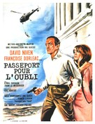 Where the Spies Are - French Movie Poster (xs thumbnail)