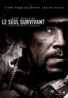 Lone Survivor - Canadian Movie Poster (xs thumbnail)