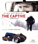 The Captive - Italian Movie Cover (xs thumbnail)