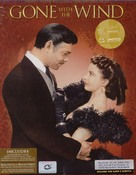 Gone with the Wind - Thai Blu-Ray movie cover (xs thumbnail)
