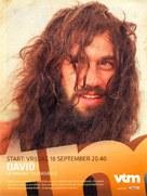 """""""David"""" - Belgian Movie Poster (xs thumbnail)"""