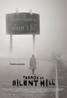 Silent Hill - Mexican Movie Poster (xs thumbnail)