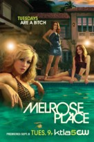 """Melrose Place"" - Advance poster (xs thumbnail)"