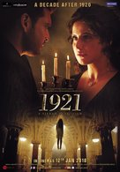 1921 - Indian Movie Poster (xs thumbnail)