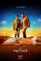"""Nip/Tuck"" - Movie Poster (xs thumbnail)"