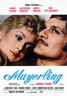 Mayerling - Italian Movie Poster (xs thumbnail)