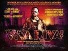 Viva Riva! - British Movie Poster (xs thumbnail)