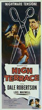 High Terrace - Movie Poster (xs thumbnail)