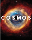"""Cosmos: A SpaceTime Odyssey"" - Blu-Ray cover (xs thumbnail)"