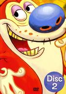 """The Ren & Stimpy Show"" - Movie Cover (xs thumbnail)"