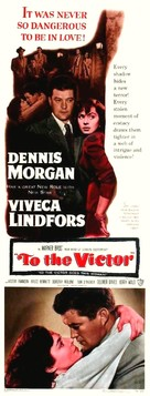 To the Victor - Movie Poster (xs thumbnail)