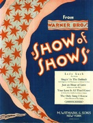 The Show of Shows - poster (xs thumbnail)