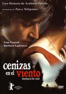 Brucio nel vento - Spanish Movie Poster (xs thumbnail)