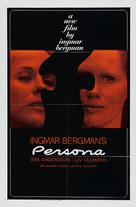 Persona - Movie Poster (xs thumbnail)