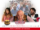 Bar Sport - Italian Movie Poster (xs thumbnail)