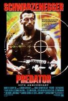 Predator - Movie Poster (xs thumbnail)