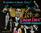 Palmy Days - Movie Poster (xs thumbnail)