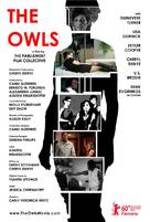 The Owls - Movie Poster (xs thumbnail)
