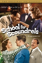 School for Scoundrels - Movie Cover (xs thumbnail)