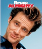 Bruce Almighty - Movie Cover (xs thumbnail)