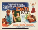 Date Bait - Movie Poster (xs thumbnail)