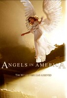 """""""Angels in America"""" - Movie Poster (xs thumbnail)"""