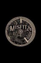 The Misfits - Logo (xs thumbnail)