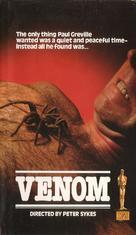 Venom - VHS cover (xs thumbnail)