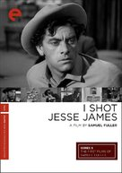 I Shot Jesse James - DVD cover (xs thumbnail)