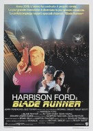 Blade Runner - Italian Movie Poster (xs thumbnail)
