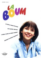 La Boum - French Movie Cover (xs thumbnail)