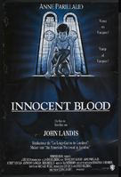 Innocent Blood - Belgian Movie Poster (xs thumbnail)