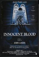 Innocent Blood - Belgian Movie Poster (xs thumbnail)