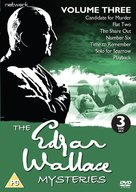 """The Edgar Wallace Mystery Theatre"" - British DVD movie cover (xs thumbnail)"