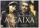 A Caixa - Dutch Movie Poster (xs thumbnail)
