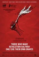 Ceux qui font les révolutions à moitié n'ont fait que se creuser un tombeau - Canadian Movie Poster (xs thumbnail)