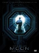 Moon - Czech DVD movie cover (xs thumbnail)