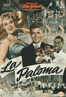 La Paloma - German poster (xs thumbnail)